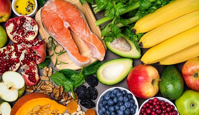 ТОП-10 продуктов, как побороть голод