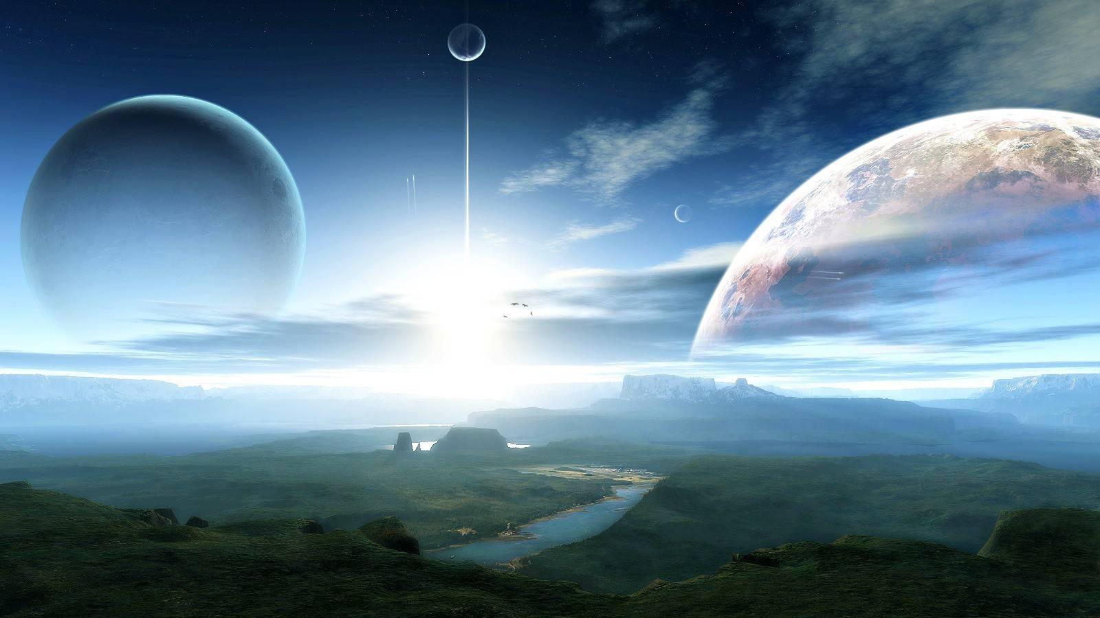 известный фото других планет где может быть жизнь получения документа