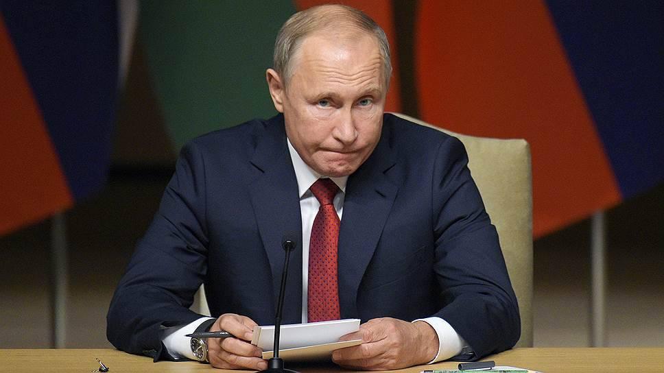 Znalezione obrazy dla zapytania путин о керченской трагедии